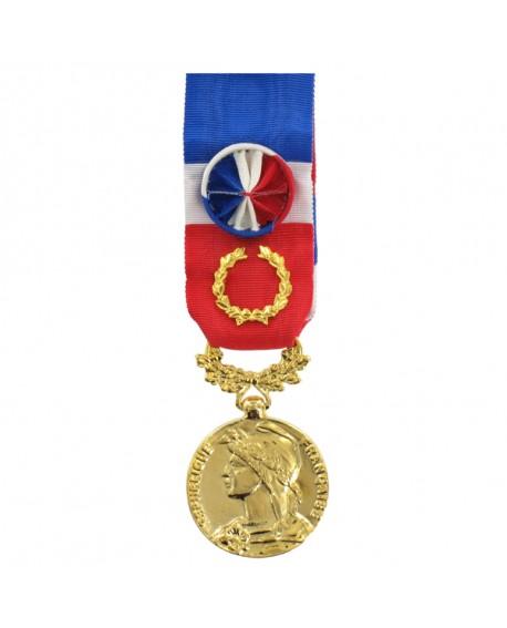 medaille du travail weepack